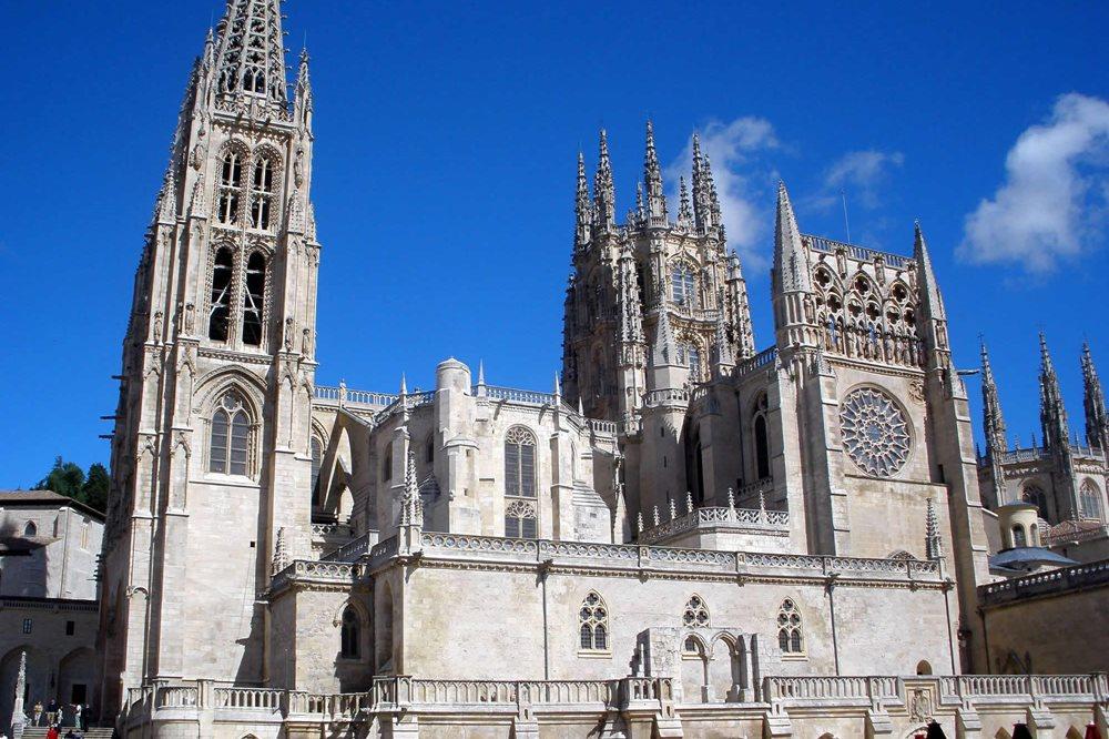Despacho de Franco Abogados en Burgos