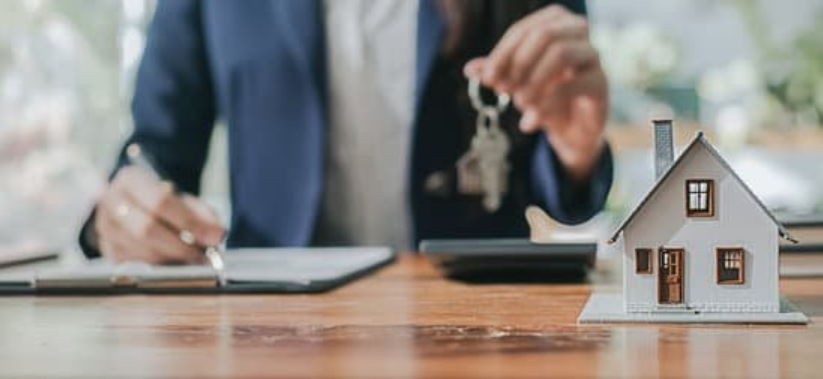 Franco Abogados gestionando la compra de una vivienda