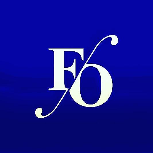 Franco & Orte Abogados - Logo